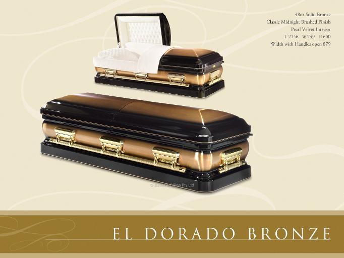 El Dorado Bronze