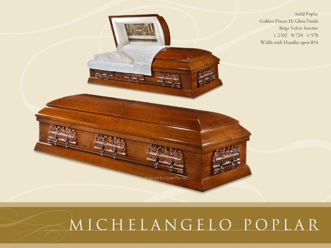 Michelangelo Poplar