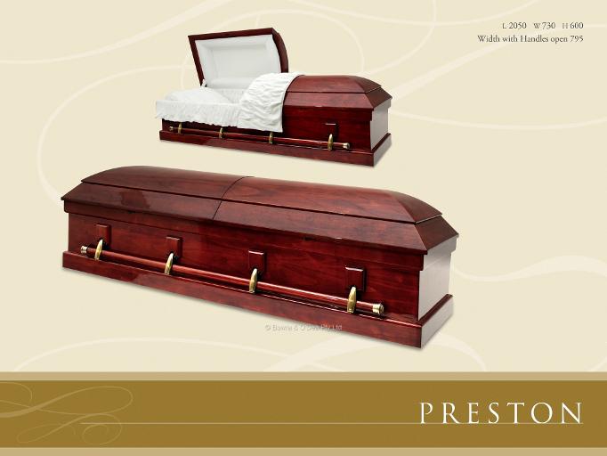 Preston