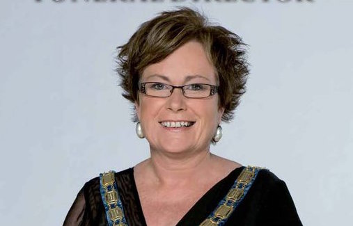 Bernardine Brierty